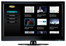 Google TV Templates