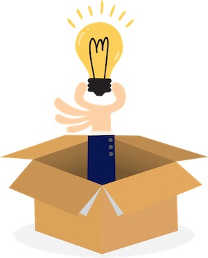 Ganar dinero en Internet, Ideas