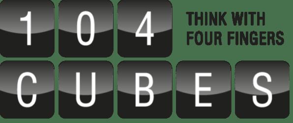 104 CUBES